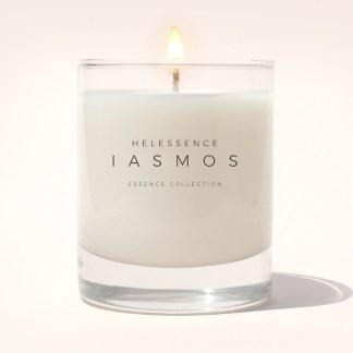 Candle_Iasmos