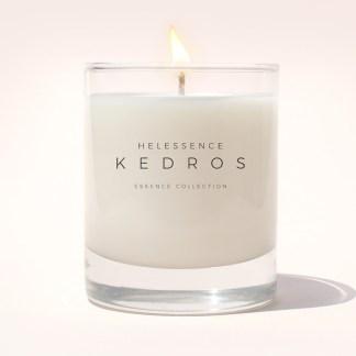 Candle_Kedros