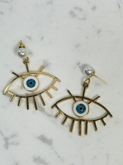 Earrings_Akanthus