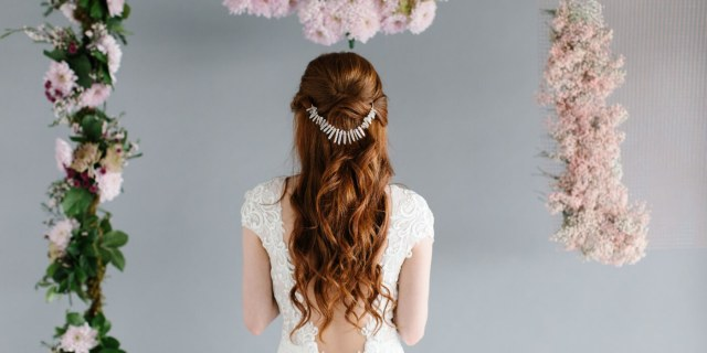 bridal hair & makeup stylists - scotland & the highlands