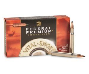 Buy Federal Premium Vital-Shok 30-06 Springfield Trophy Copper Bullet 180 Grain Online