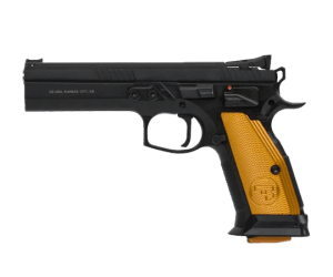 Buy CZ-USA CZ 75 Tactical Sport With Credit Card Online