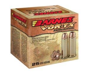 Buy Barnes Vor-Tx 10mm Auto 155gr Online