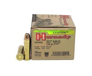 Buy Hornady Custom 357 Magnum Extreme Terminal Performance Online