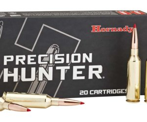 Buy Hornady Precision Hunter 6.5 PRC 143 Grain ELD Online