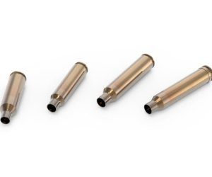 Buy Lapua 6.5mm PRC Unprimed Rifle Brass Online