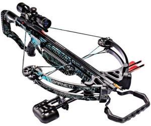 Buy Barnett Lady Whitetail Hunter II Crossbow Online