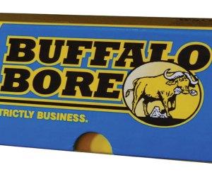 Buffalo Bore Ammunition Supercharged 35 Whelen 225 Grain Spitzer