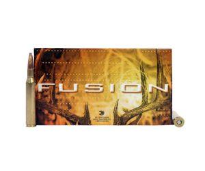 Federal Premium FUSION .270 Winchester 130 grain Fusion Soft Point