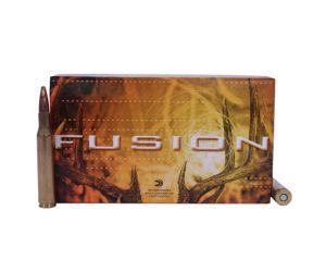Federal Premium FUSION .270 Winchester 150 grain Fusion Soft Point