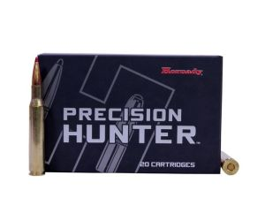 Hornady Precision Hunter .270 Winchester 145 Grain Extremely Low Drag - Expanding