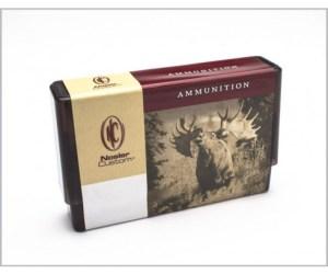 Nosler Custom Ammunition 35 Whelen 250 Grain Partition Spitzer