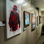 Politically Incorrect-Human Rights Art Show