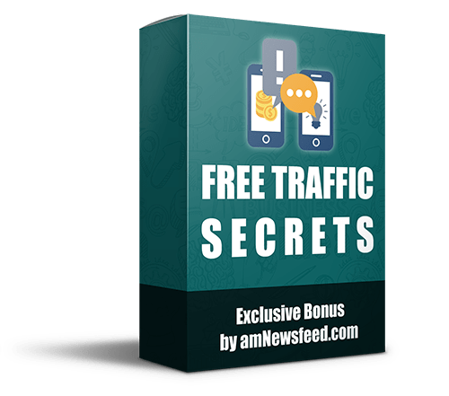 free traffic secrets bonus
