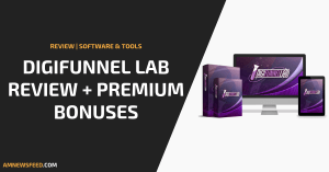 Digi Funnel Lab Review: DFY Highly Profitable Digital Sales Funnels