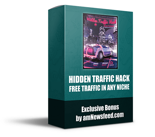 hidden traffic hack bonus