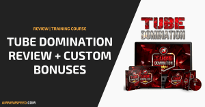 Tube Domination Review (Wayne Crowe): Make Money w/ Simple Videos?