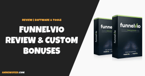 Funnelvio Review (Neil Napier): Is This An Alternative To ClickFunnels?
