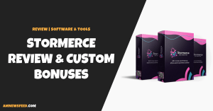 Stormerce Review (Ifiok Nkem): Is This An Alternative To Shopify?