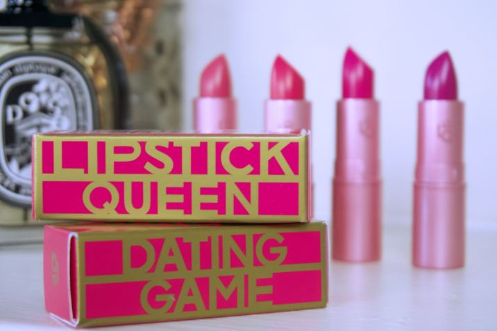 Lipstick Queen The Dating Game