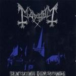 Mayhem - De Mysteriis