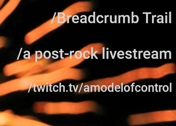 Breadcrumb Trail flyer