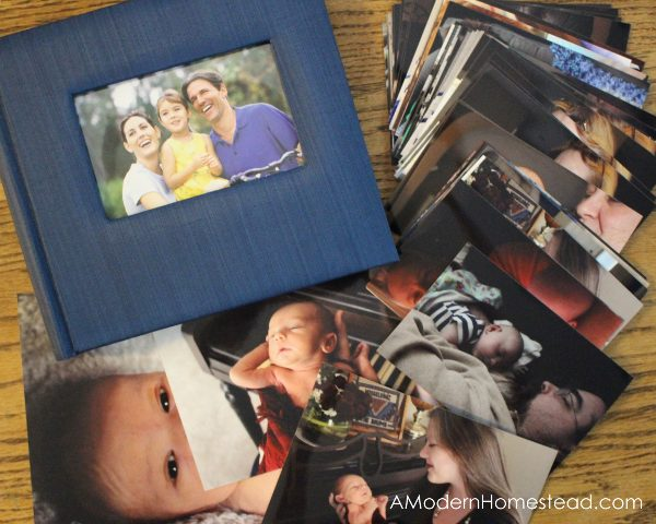 Why I Don't Scrapbook and Never Will. Giving up a hobby that is more stress than fun!