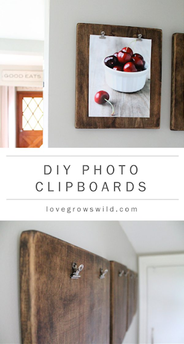 10 Small Wood Projects To Make With Scrap Wood