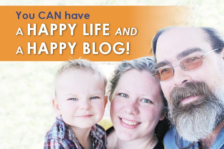 The Family Blogger: Run a Profitable Blog in Your Spare Time! Learn to balance the needs of your family with the desire to grow your blog. Get the help you need in this workbook specifically for bloggers and their partners. Learn how to maximize the time you have, then set and achieve goals together!