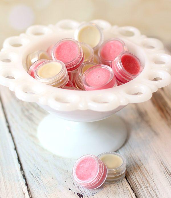 how to make lip balm diy christmas gift