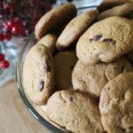 Crispy chocolate chip cookie recipe