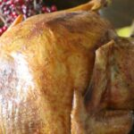 How to oven roast a frozen turkey