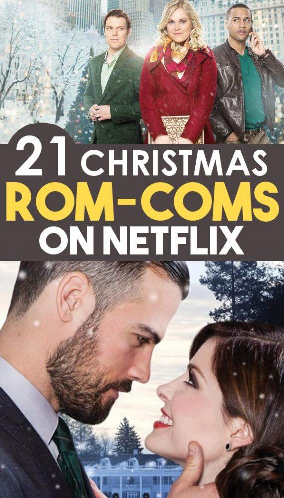 Christmas movies on netflix