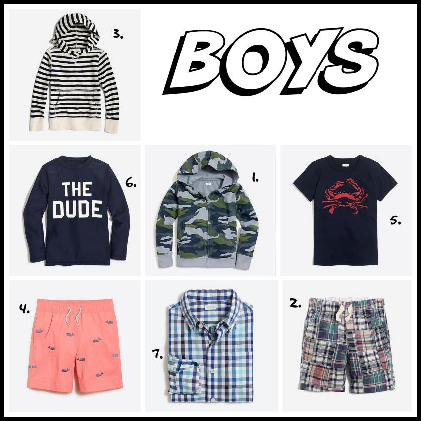BOYS bigger