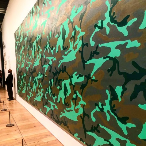 Warhol @ The Whitney
