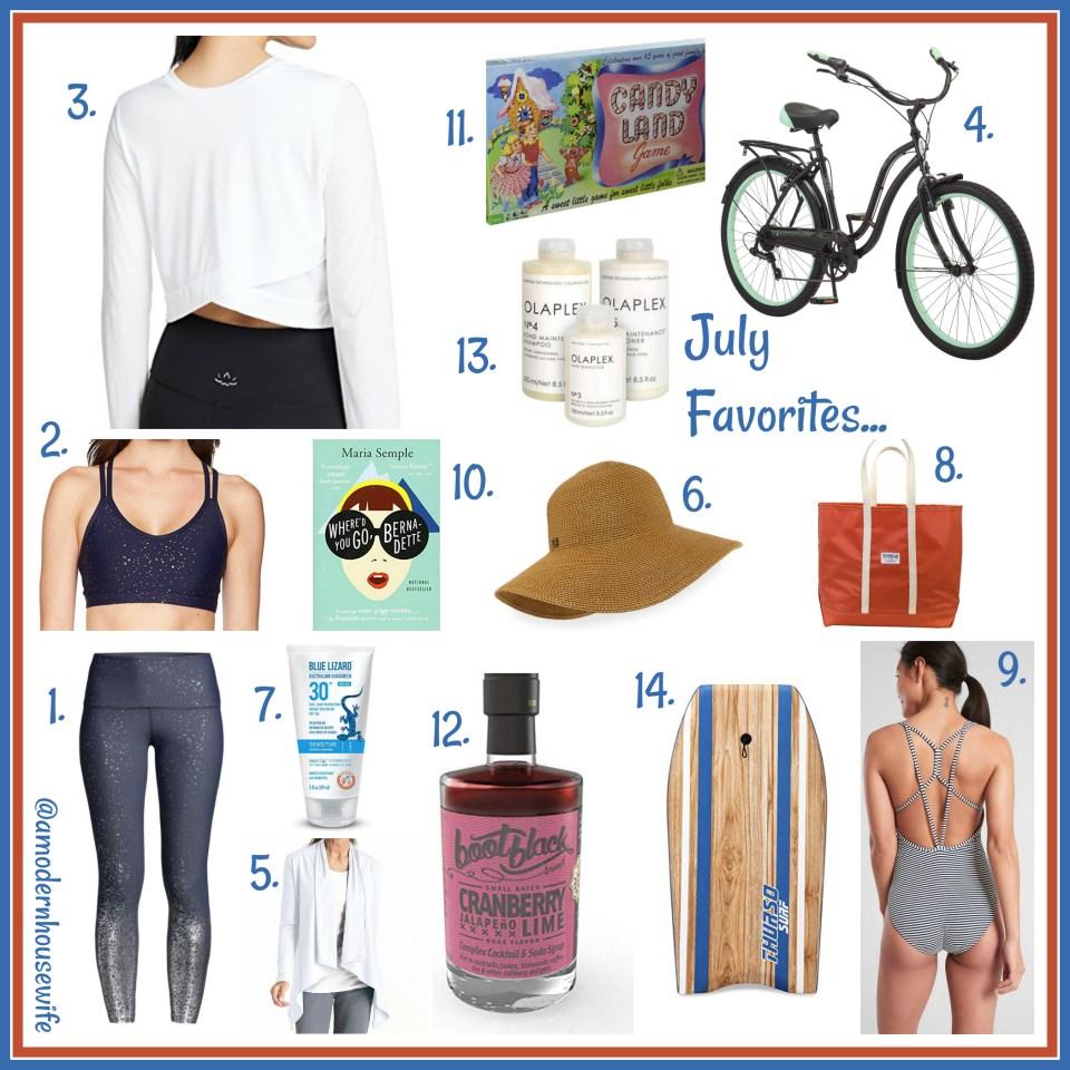 July Favorites....jpg