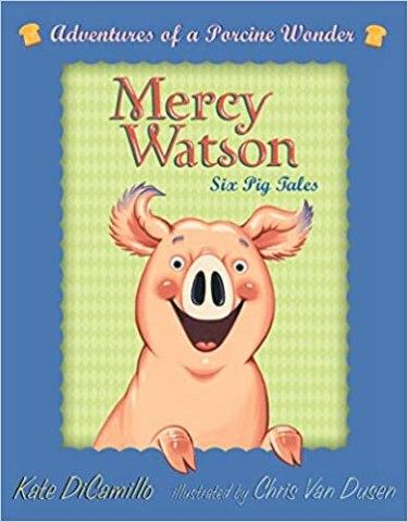 week 4 mercy watson
