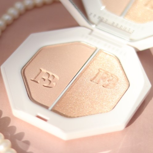 Fenty Beauty Killawatt Freestyle Highlighter Mean Money & Hu$tla Baby