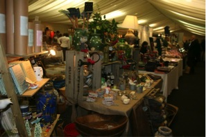 Early Christmas Fair at Tedowrth House