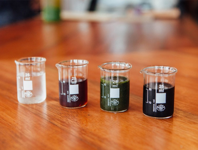 tonics, Orchard Street Elixir Bar, juice, smoothies, health trend