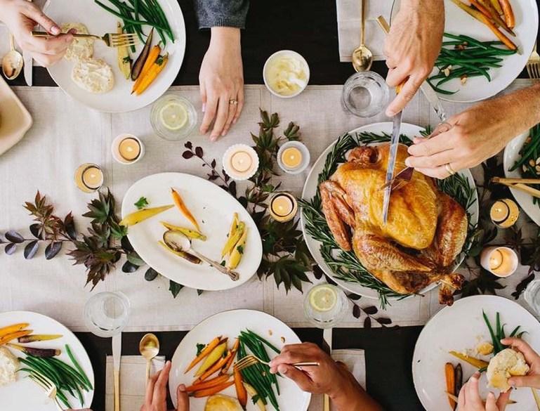 christmas dinner, christmas lunch, christmas party, christmas turkey, lunch, dinner, gathering, festive