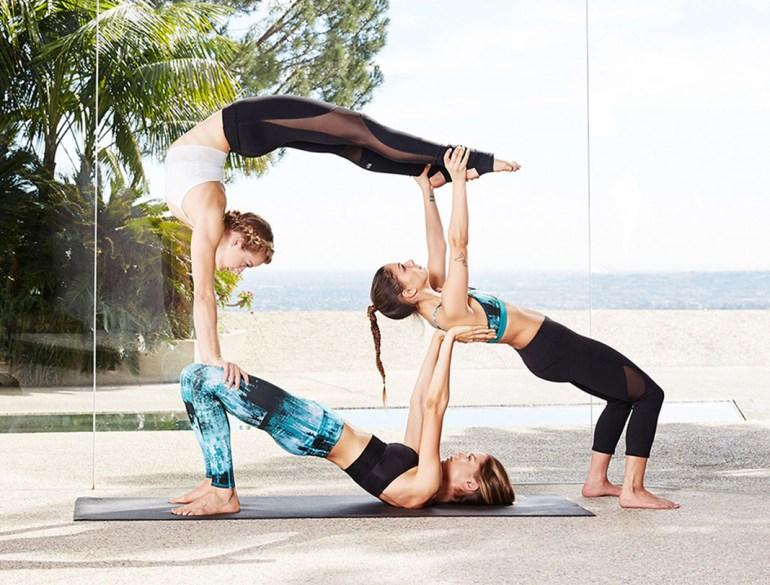 yoga, Vinyasa, Yin, Hatha, different styles of yoga