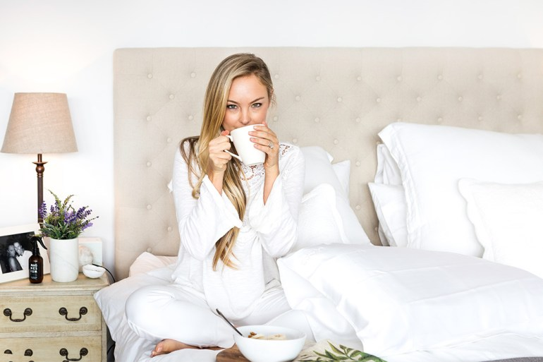 Jessica Sepel Breakfast