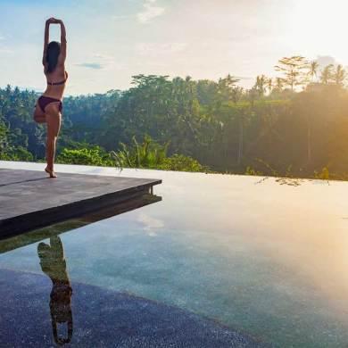 Bali's Best Yoga Retreats