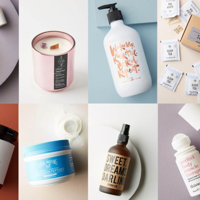 15 Things to Buy From Anthropologie's New beauty and Wellness Section — Under $50