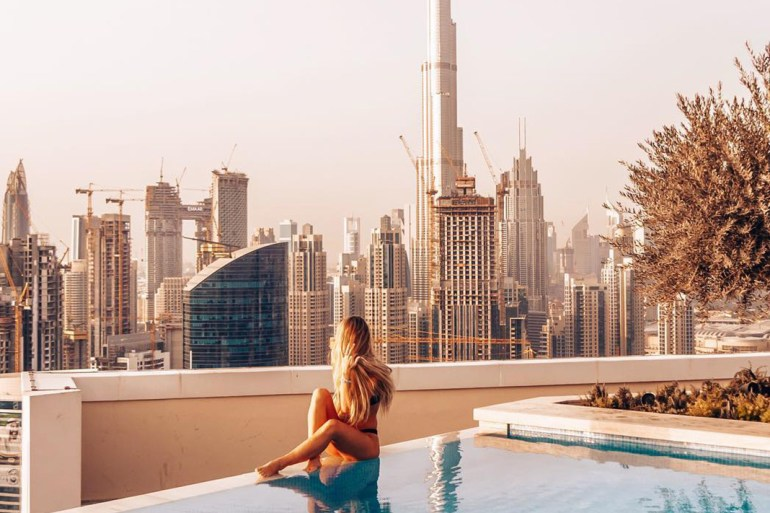 13 Wellness Spots In Dubai You Have To Try