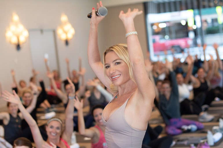 Tracy Anderson diet