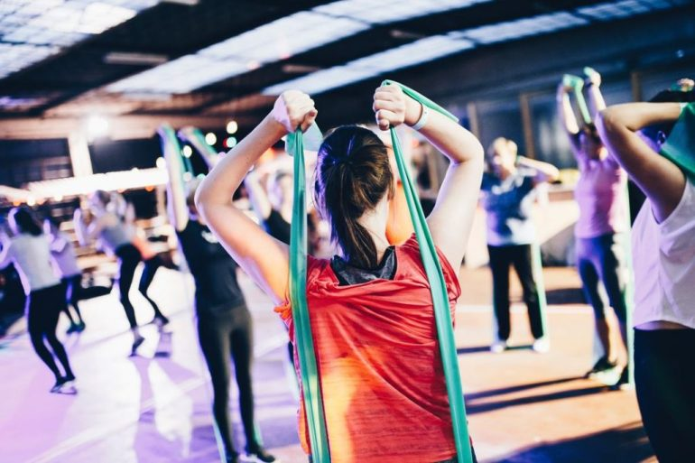 5 Ways to Reduce the Spread of Studio & Gym Germs
