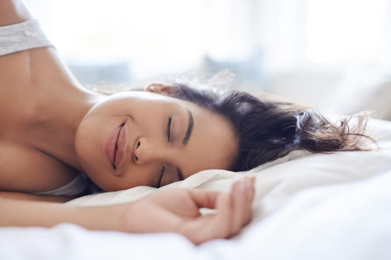 foods to eat for the best sleep