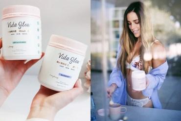collagen supplements vida glow beauty